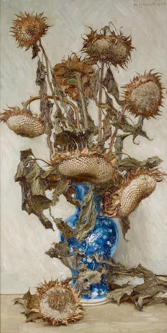 Helianthus von Alois Hänisch